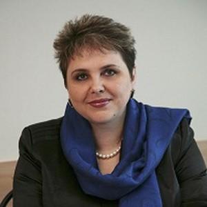 Сизова Жанна Михайловна