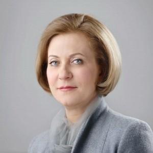 Попова Анна Юрьевна