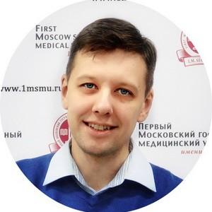 Ветлужский Андрей Владимирович