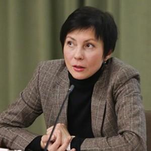 Муравьёва Марина Рудольфовна