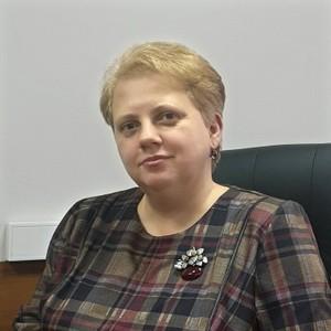 Касимовская Наталия Алексеевна