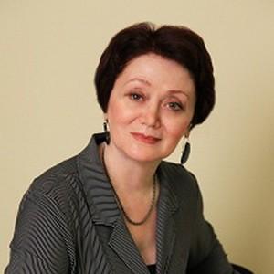 Марковина Ирина Юрьевна