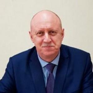 Железнов Лев Михайлович