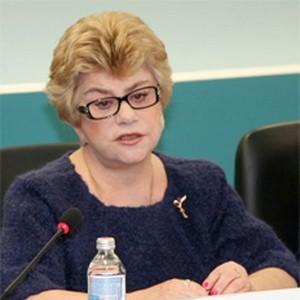 Зеленская Неля Васильевна
