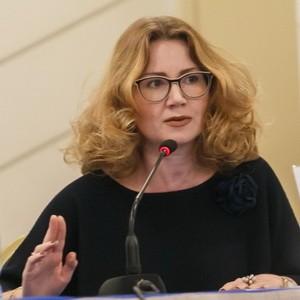 Природова Ольга Федоровна