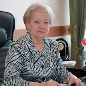 Мошетова Лариса Константиновна