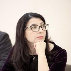 Измайлова Лемка Султановна