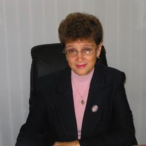 Полунина Наталья Валентиновна