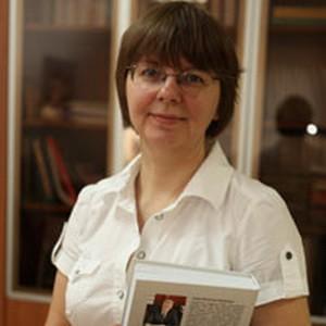Юдина Людмила Юрьевна