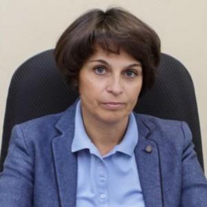 Смирницкая Марина Владимировна