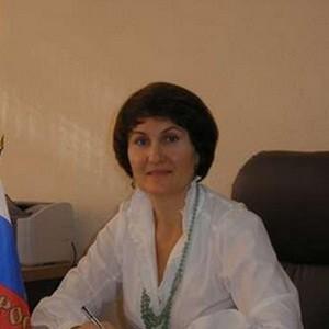 Бирюкова Наталья Викторовна