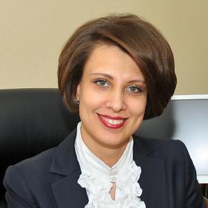 Ходакова Ольга Владимировна