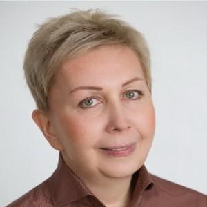 Заброда Надежда Николаевна