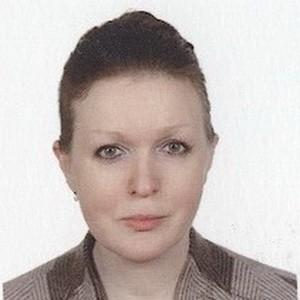 Кинкулькина Марина Аркадьевна
