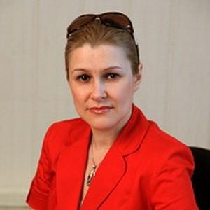 Раменская Галина Владиславовна