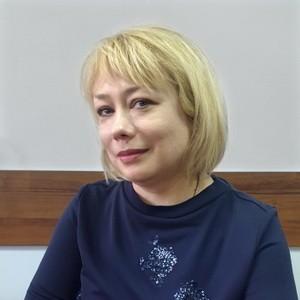 Фомина Елена Викторовна