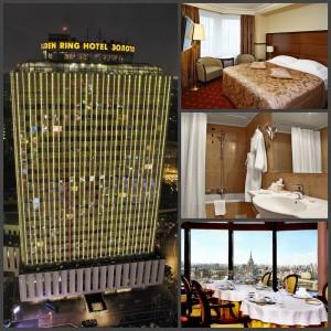 GOLDEN RING HOTEL